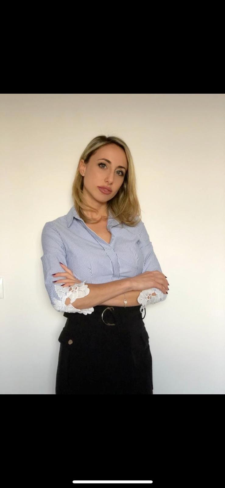 Francesca Mercuri